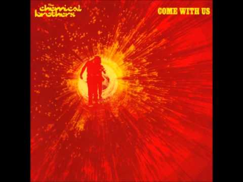 The Chemical Brothers feat Richard Ashcroft - The Test