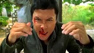 Video Donnie Yen vs Collin Chou Final Fight Scene download MP3, 3GP, MP4, WEBM, AVI, FLV November 2018