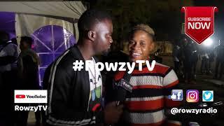 Yomi Blaze drops new slang At DJ Kaywise Joor Concert