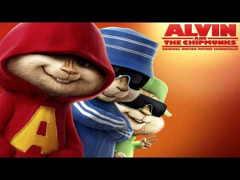 Alvin e os Esquilos cantando : Bonde da Maromba - Bonde Da Stronda