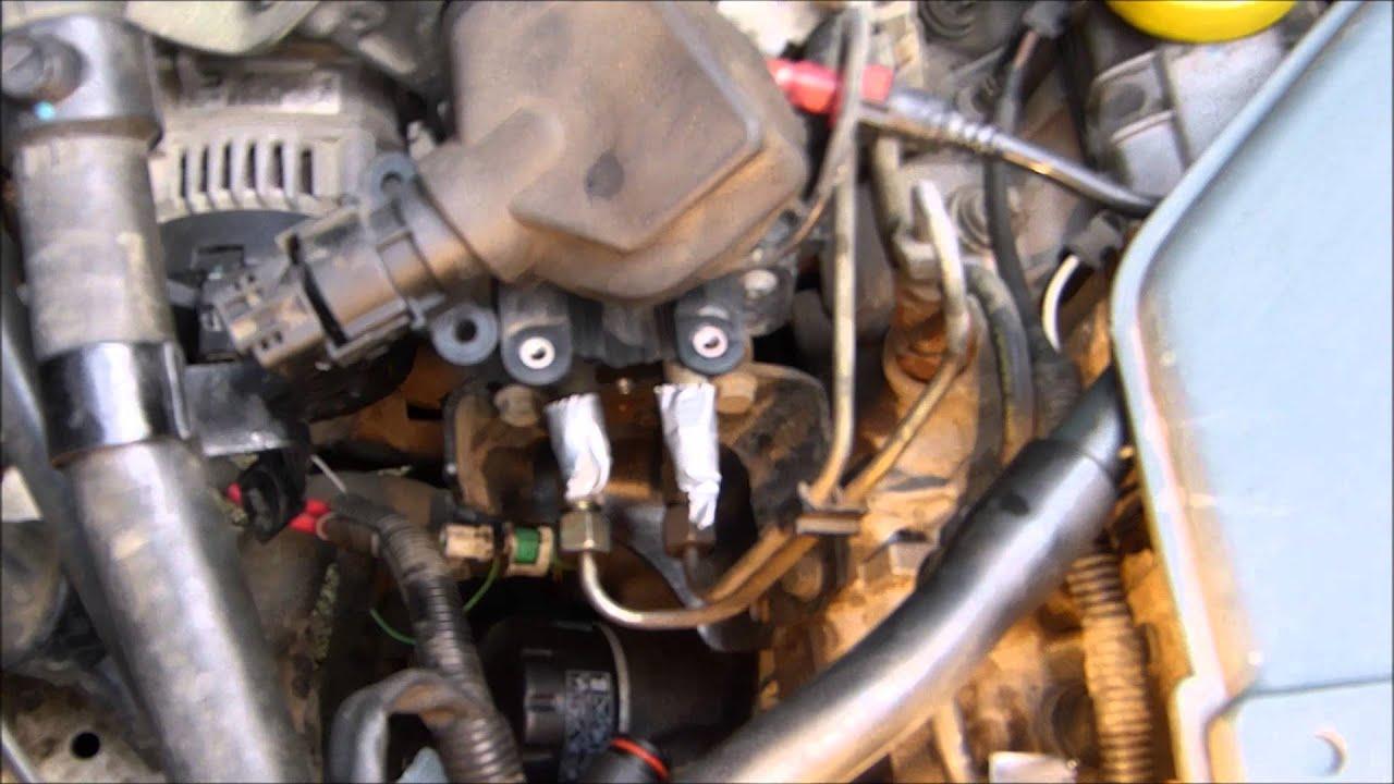 Desfacere Senzor Pozitie Rotor Pompa Diesel Lucas Epic