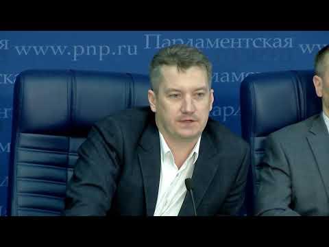 Антон Гетта, об изменениях в ФЗ 44 - GOSZAKAZ.TV