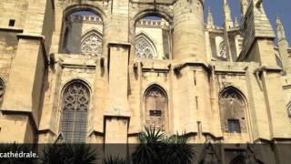 Visite de ville de Narbonne -- Ecole ESP