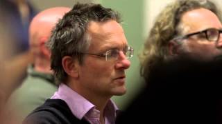 BBC Horizon 2013 The Truth About Personality