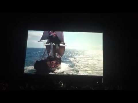 concert band pirates