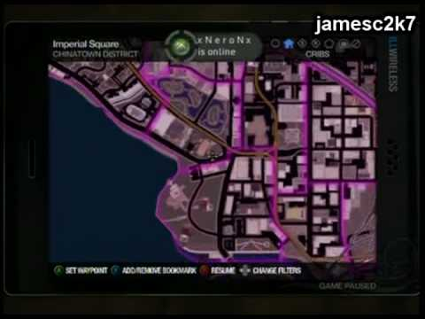 saints row 2: barnstorm locations guide (part 1) on test drive unlimited 2 map full, terraria map full, gta 4 map full, red dead redemption map full, just cause 2 map full, saints on the map, far cry 4 map full, dota 2 map full, goat simulator map full, dying light map full,