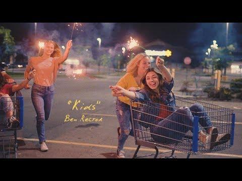 """Ben Rector - """"Kids"""" Music Video (Fan Made Music Video) Mp3"""