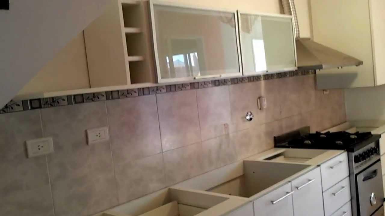 Fabrica muebles de cocina alacenas puertas vidriadas for Alacenas para cocina