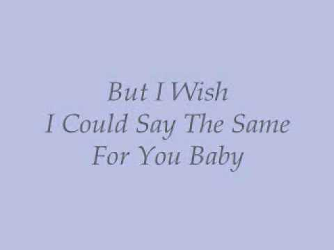 Uncle Sam - I Don't Ever Want To See You Again (Lyrics)