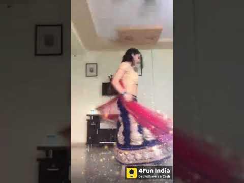HOT SEXY GIRL DANCE
