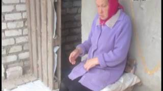 В Нижнекамске пенсионерка живет на заброшенной стройке