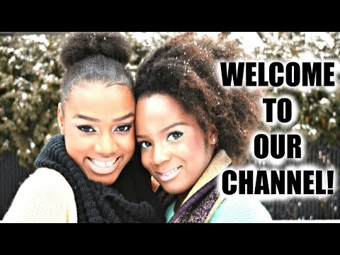 WELCOME TO OUR CHANNEL    AriElaDynasty