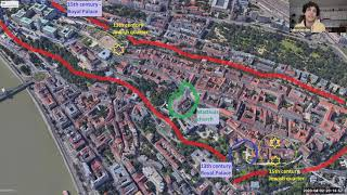 Virtual Tour of Jewish Budapest - Endre Ozsvath