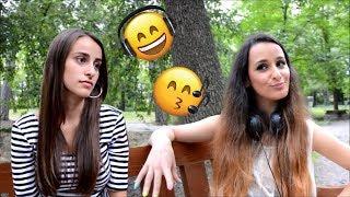 Да си говорим с песни (с Ана Мария)