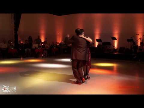15.Festival LuganoTango - Gustavo Naveira y Giselle Anne 1