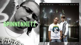 BENIKAYA & YEGEDA BEATS - SPINNENNETZ (von B bis Y) (2011)