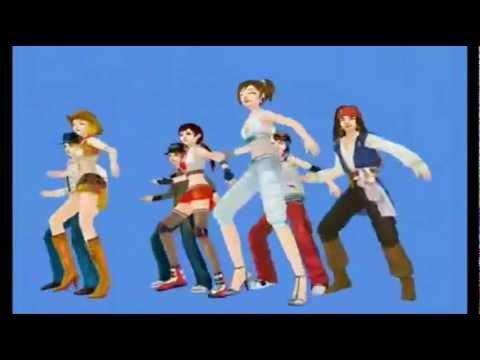 3D Dance Music - Such a Rush - Combi C111 Demo - Korg M50 Music Workstation mp3
