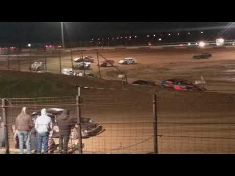 B Mods Feature Part 1/2 Fayette County Speedway 4/17/18
