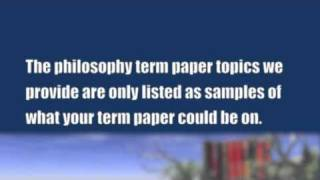 how to write a personal nursing philosophy paper