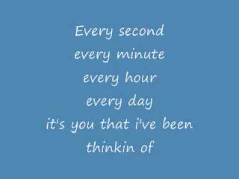 Always on My Mind - One Voice w/lyrics