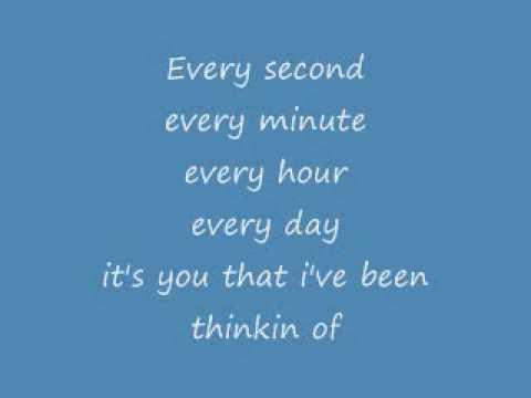 Always on My Mind - One Voice w/lyrics