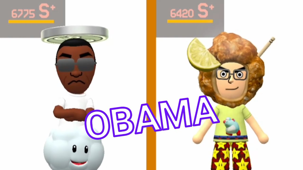 OBAMA is ABSOLUTELY INSANE (And Pink S+) — Mario Maker 2 Multiplayer Versus