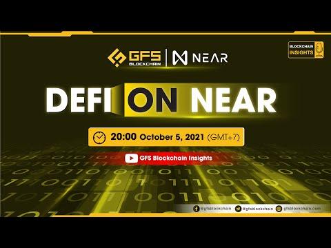 khai báo tài khoản facebook của bạn bị hack - Blockchain Insights #10: DeFi on NEAR