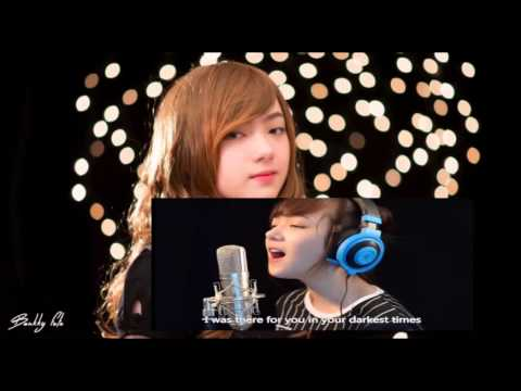 Maps   Maroon5 Cover by Jannina W