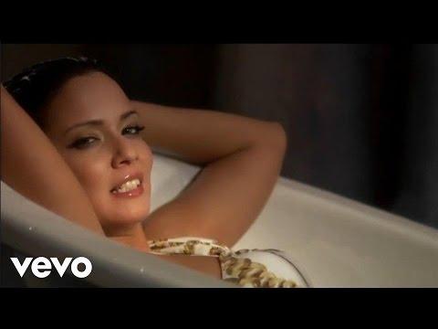 Scarlett Santana - Live Your Life