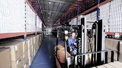 China Eternal Copiers Technology Inc.