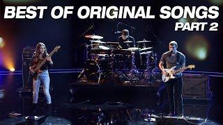 Best Original Songs From Season 13 Part 2 - America's Got Talent 2018