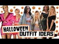 YouTube Turbo 5 BASIC B***H HALLOWEEN OUTFIT IDEAS