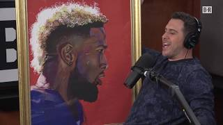 OBJ to Browns! 🤯Stick to Football Roundtable | The Lefkoe Show