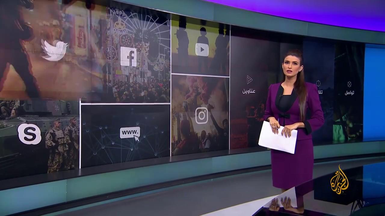الجزيرة:استهداف الحوثي لمنشآت شركة أرامكو النفطية شرقي المملكة يشعل مواقع التواصل الاجتماعي