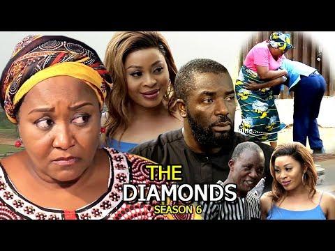 The Diamonds Season 6 - New Movie 2018 | Latest Nigerian Nollywood Movie Full HD | 1080p thumbnail