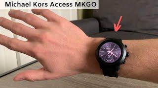 Michael Kors Access MKGO Smart Watch - Honest Review