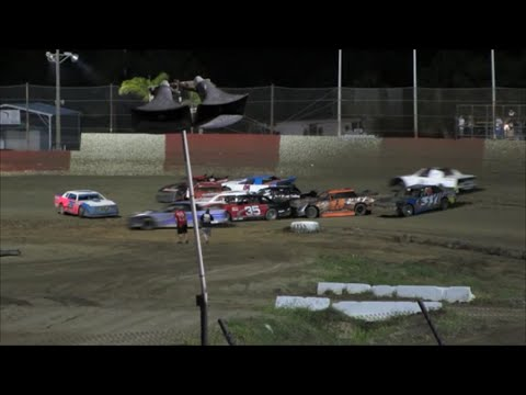 East Bay Raceway Park | 6th Annual World Street Stock Championship |  4-23-16
