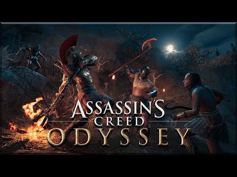 ASSASSIN'S CREED ODYSSEY ◈ Januar-Quests ◈ LIVE [GER/DEU] thumbnail