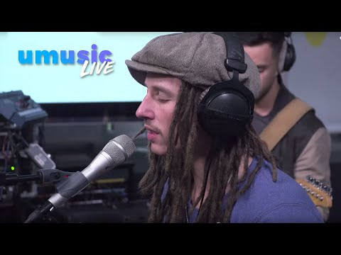 JP Cooper - She's On My Mind - Live@Domien