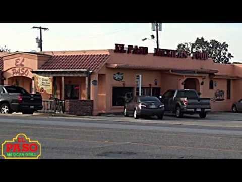El Paso Mexican Food Morgan City LA Happy Hour Everyday Cold Margaritas
