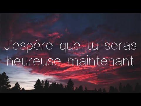 Kygo - Happy Now Ft. Sandro Cavazza (Traduction Française)