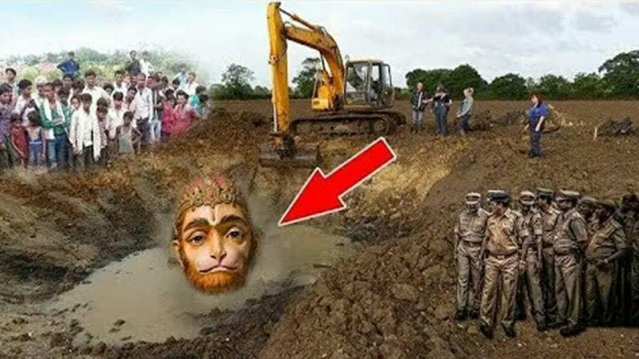 ಚಿರಂಜೀವಿ ಹನುಮಂತ ಬದುಕಿರುವುದು ಸತ್ಯ... ನಿಗೂಢ ರಹಸ್ಯ ಸಾಕ್ಷಿ ಸಮೇತ ! Hanuman Miracle