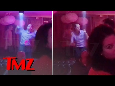 PRINCE WILLIAM CHECK MY 90S DANCE MOVES IN THIS AWESOME VIDEO!   TMZ