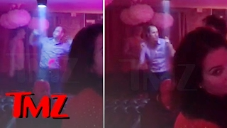 PRINCE WILLIAM CHECK MY '90S DANCE MOVES IN THIS AWESOME VIDEO!   TMZ
