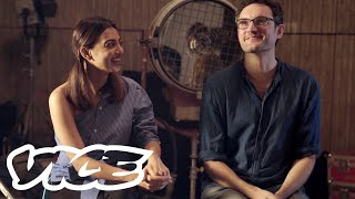Radhika Apte and Patrick Graham Discuss The Genre of Horror and 'Ghoul'