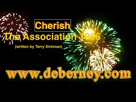 CHERISH (written by Terry Kirkman)