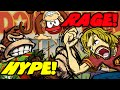 Max's DKC2 Hype & Rage Compilation (by Hawke525)