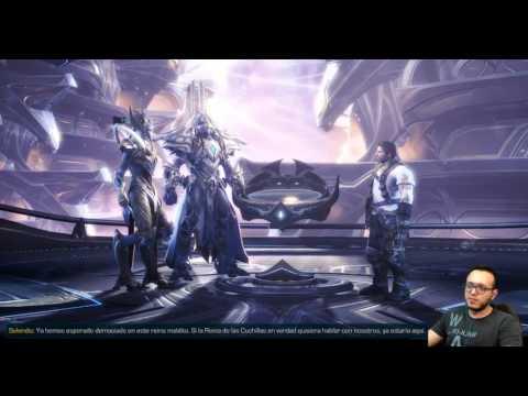 SC2 Legacy of the Void Epílogo Misón 1