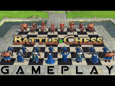 Battle Chess: Game of Kings™ (HD) PC Gameplay