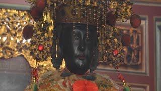 竹山連興宮慶祝媽祖1058年聖誕千秋祝壽大典